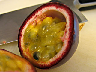Delicious Passion Fruit