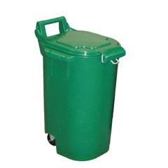 2009 Food & Yard Waste Carts