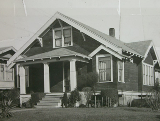 House in the 1920s or 1930s