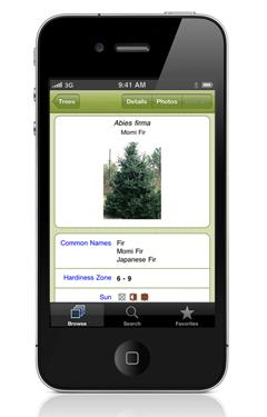 Gardening Guide: Dirr App