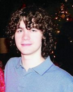 Help Find Ian Burnet
