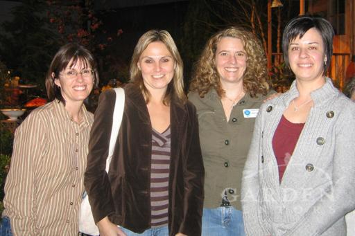 2009 NWFGS Tweet Up Group