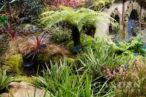 Hobbit Garden NWFGS 2013