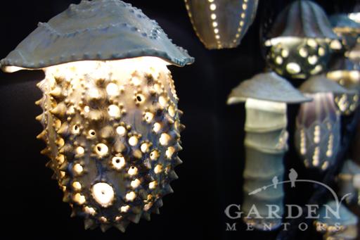 Bonny Doon Designs Lanterns