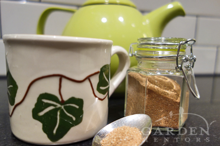 Dandelion root tea recipe brew