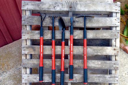 Corona garden tools