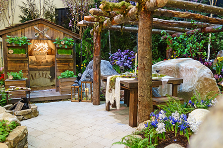 2017 Choice Landscapes at NWFGS
