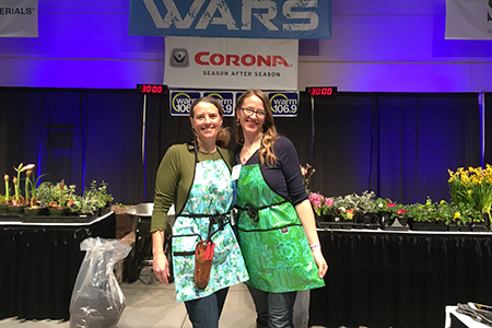 NWFGS Container Wars in 2017